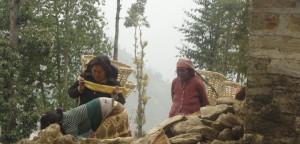 Lisankhu (Nepal) tindrà aigua potable