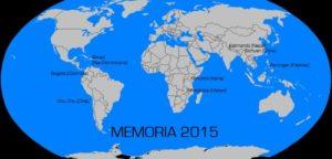 Ya podéis consultar la Memoria de Actividades de 2015