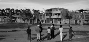 Acogida integral de niños y niñas en riesgo de exclusión