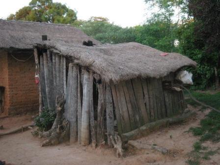 Rehabilitació de cases per a famílies empobrides