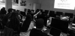 Col·laboració amb l'escola de Disseny LCI Barcelona