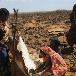 Mujeres nómadas Gabra_Kenia 22-10-2013