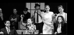 """Vine a veure """"Los pardillos"""", una comèdia divertida i solidària"""