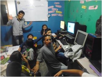 Renovar equipos informáticos para refuerzo escolar