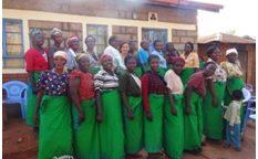 Mejorando el futuro de las mujeres