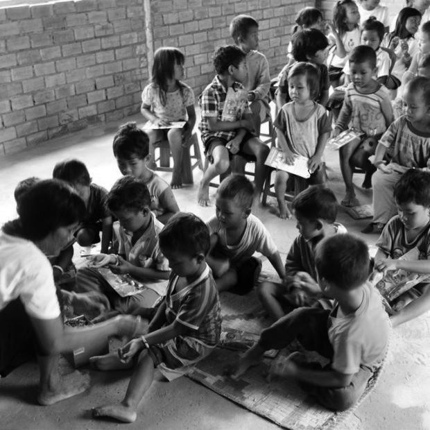 Educació per a tothom
