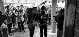 Inauguració de l'escola de Sama (Nepal)