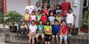 Voluntariat a Xichang. Tan lluny, tan a prop!