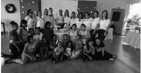 Llar-escola per a nenes orfes